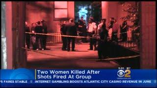Deadly Brooklyn Shooting