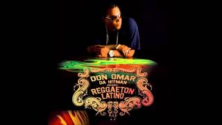Don Omar - Ronca [Feat. Zion & Hector