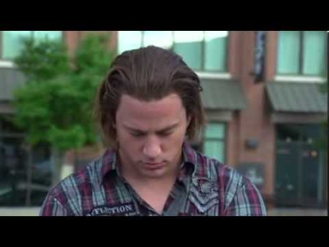 Channing Tatum Parodies Van Damme Splits Volvo Advert on the set of 22 Jump Street