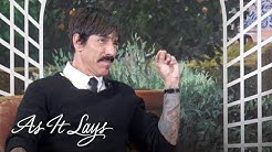 Anthony Kiedis - Episode 26 - As It Lays, Season 2