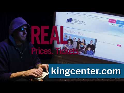 King Center Real Prices