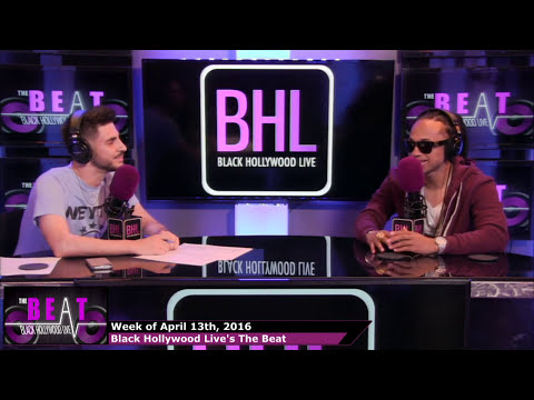 Highlighting Sex God, New Videos, Billboard Nominees and More Music News! | BHL's The Beat