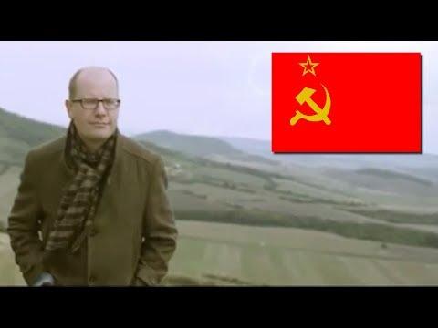 volební spot ČSSD [PARODIE]