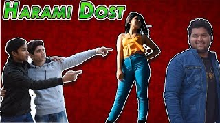 Harami Dost | Funny Video | Doon Viners Video