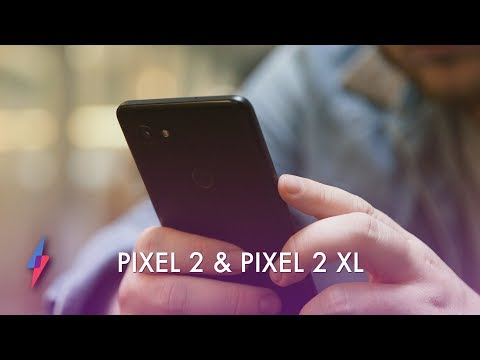 Pixel 2 & Pixel 2 XL - Review | Trusted Reviews