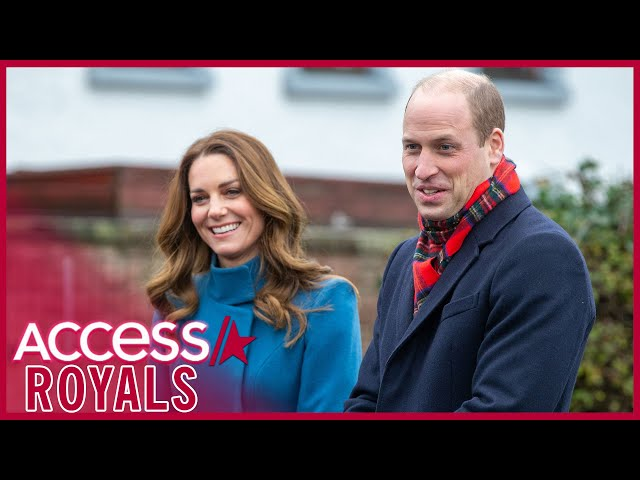 Kate Middleton & Prince William Adopt New Puppy