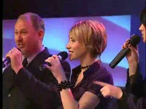 Crist Family . Joy's Gonna Come in the Morning. 2008. Live In Branson.