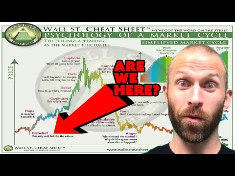 Market Recovery or Bull Trap Suckers Rally???