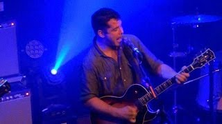 Augustines - Kid You're on Your Own  LIVE @ Lincoln Hall Chicago 2014