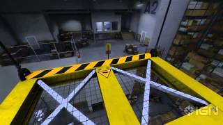 The Stanley Parable - Intro Gameplay