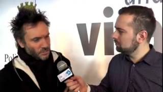 Intervista a Nek