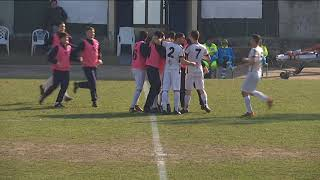 Eccellenza Girone B Signa-Porta Romana 1-1
