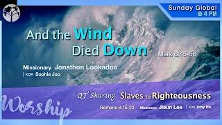 February 7th 2021 | Landmarker Live Worship | Landmarker Ministry