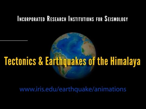 Himalayas—Tectonics, Earthquakes, and the 2015 Nepal Earthquake