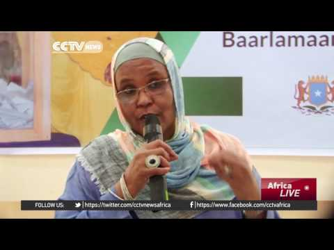 Somalia forum seeks 30% quota of seats for women in legislative polls