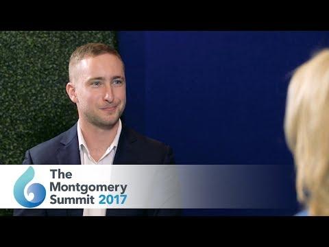 Joe Laurienti, Ursa Major Technologies at The Montgomery Summit 2017