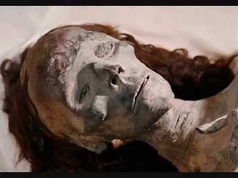 10 momias mejor conservadas del antiguo Egipto