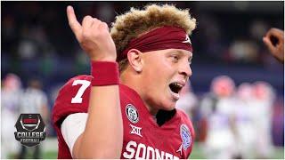 Cotton Bowl Highlights: Florida Gators Vs. Oklahoma Sooners | College Football On ESPN