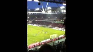 Hannover 96 vs. VfL Wolfsburg | Diego verschießt Elfmeter