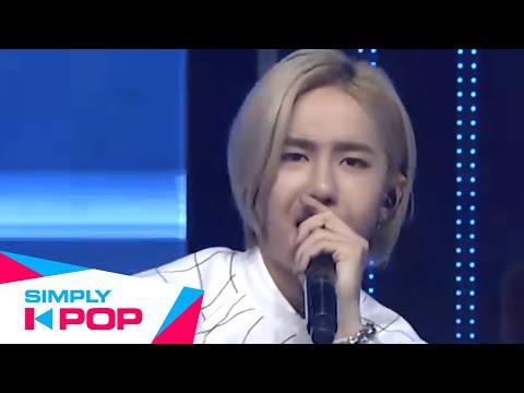 Simply K-Pop - UNIQ(유니크)   Falling In Love