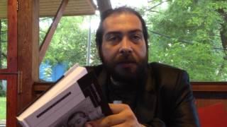 Данила Давыдов рассказывает о книге ''Блокадные нарративы''