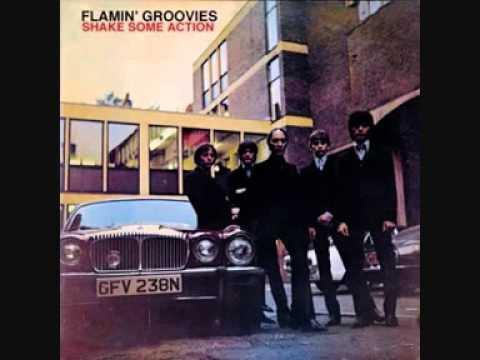 Flamin' Groovies - I Can't Hide