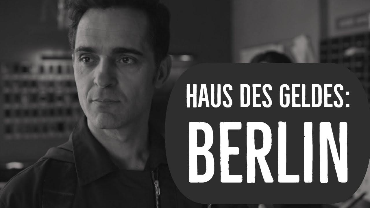 Haus Des Geldes Berlin