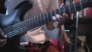 Take me away Guitar lesson