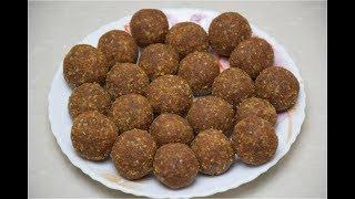 গড় দয় নরকলর নড় তরর গপন রহসয narikeler naru recipe