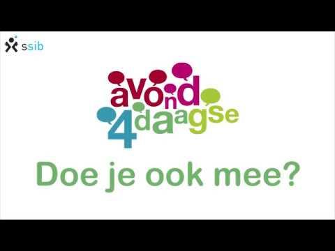 Avondvierdaagse Leiden