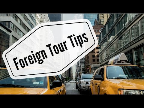 Air Travel India - First Foreign Tour Tips in Hindi (Videsh Yatra)
