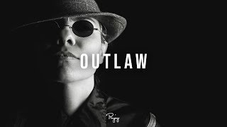 """Outlaw"" - Classic Rap Beat 