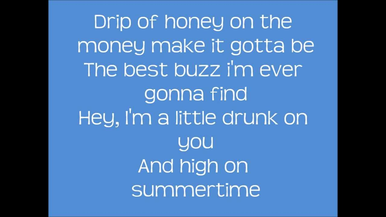 The Cadillac Three - Drunk Like You Lyrics | Musixmatch
