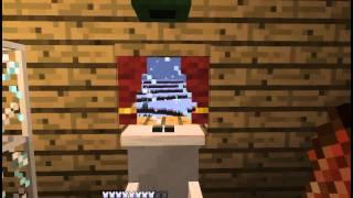 Le Chasseur de monstre dans Minecraft:Le spectre #2