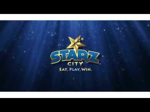 STARZ CITY Casino Sint Maarten