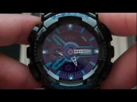 мужчин как настроить часы g shock casio r10625 духи, необходимо учитывать