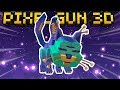 STRANGEST PET EVER UNLOCKED! | Pixel Gun 3D