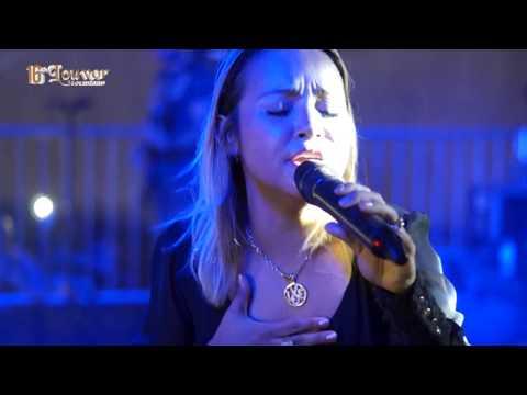BRUNA KARLA (Quando eu Chorar & Te Louvarei) - 16° Louvor Solidário