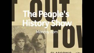 Punk music got banned from Glasgow - The People's History Show