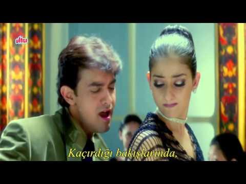 Nasha Yeh Pyar Ka Nasha HaiAamir Khan, Manisha Koirala, Mann Song