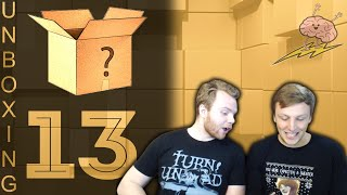 Semblance of Sanity Unboxing #13 - Happy Valentine's Day!!