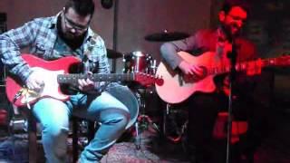 Erik Martinez - Non c'è Addio (live)