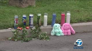 2 children, 2 adults found dead in minivan in Garden Grove | ABC7