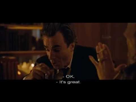 Nine - Cinema Italiano (Full Scene, With Lyrics)