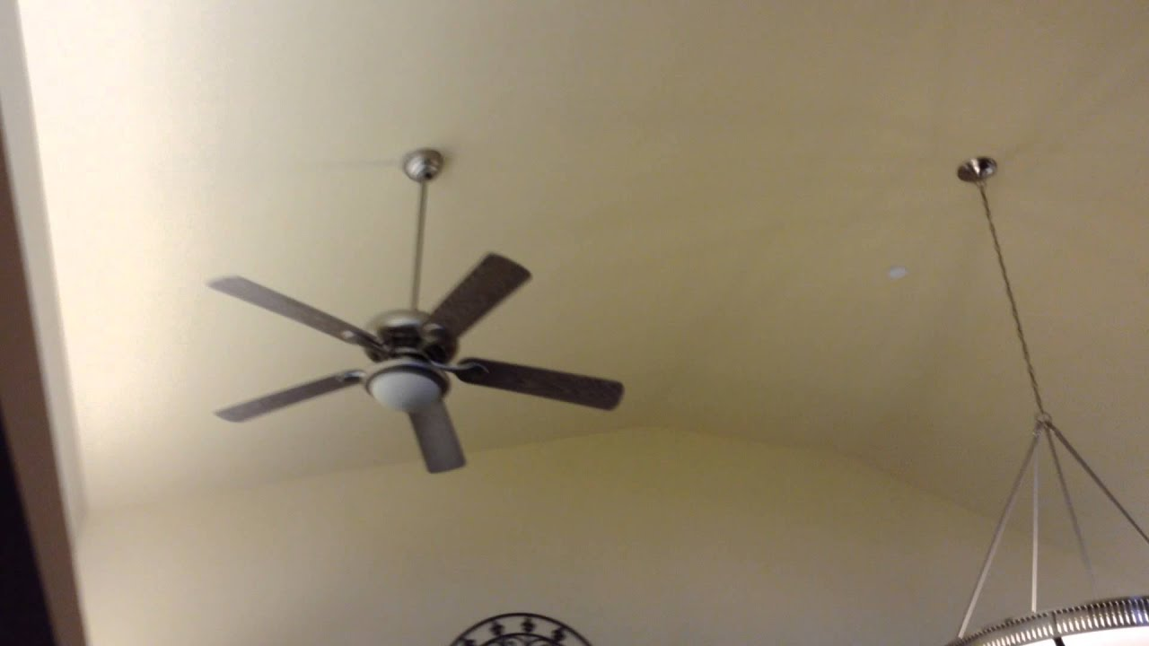 "52"" Westinghouse Euro Swirl Ceiling fans"