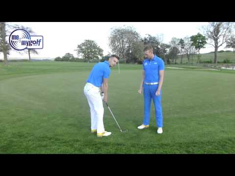 How To Stop Shanking Your Chip Shots
