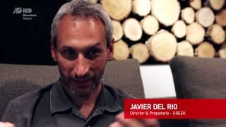 Workshop Food Event Design | IED Barcelona Master