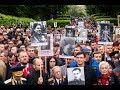 Как проходил День Победы в Киеве \ большой репортаж