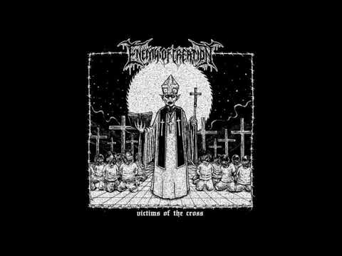 Enemy Of Creation - 'Victims Of The Cross' (CAMO-09)