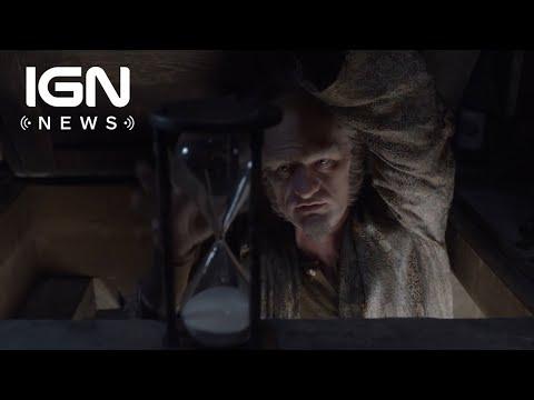 Netflix Announces A Series of Unfortunate Events Season 2 Premiere Date  IGN